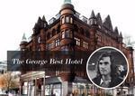 The George Best Hotel, , Belfast, Co. Antrim, BT1 6JH